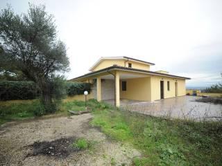 Foto - Villa bifamiliare Strada Santa Lucia 2562, Morlupo
