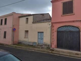 Photo - Single-family townhouse via Umberto I 53, San Vero Milis