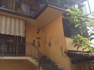 Foto - Terratetto unifamiliare 140 mq, buono stato, Centro, Villaromagnano