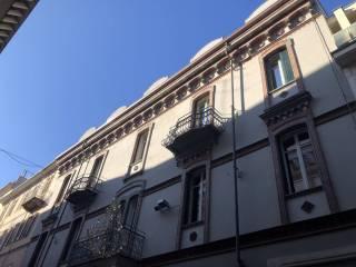 Foto - Attico nuovo, 148 mq, Piazza della Libertà, Alessandria