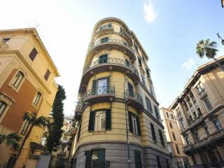 Foto - Appartamento via del Parco Regina Margherita, Piazza Amedeo - Parco Margherita, Napoli