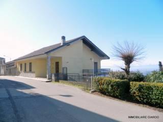 Foto - Villa unifamiliare via San Rocco 1, Centro, Albugnano