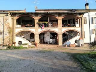 Foto - Casa colonica, buono stato, 641 mq, Centro, Bagnolo San Vito