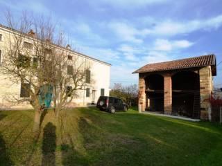 Foto - Terratetto plurifamiliare 450 mq, buono stato, Valle Cerrina, Cerrina Monferrato