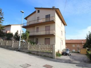 Foto - Appartamento via Don Luigi Guanella 3, Costabianca, Loreto