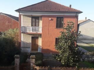 Photo - Farmhouse via Tortona 38, Bosco Marengo