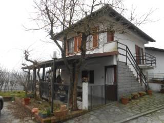 Foto - Casa unifamiliar via San Grato, Piea