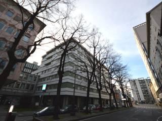 Foto - Apartamento via Luigi Einaudi 26, Magenta - Arnaldo, Brescia