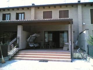 Foto - Villa a schiera Strada Serra 3, Botteghino - Pilastrello, Parma