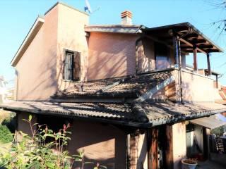 Foto - Villa a schiera via 1 Pioppi, San Martino, Monte San Pietro