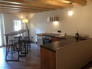 Photo - 2-room flat Rue Croix de la Ville 7, Aosta
