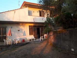 Foto - Villa unifamiliare Contrada Caria, Naso