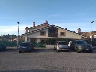 Foto - Bilocale via Monte San Vicino, Tor Lupara, Fonte Nuova