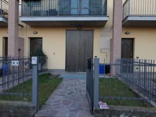 Photo - 2-room flat via della Croce 16, Mornico al Serio