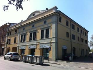 Foto - Trilocale via Ravegnana 37, Foro Boario, Forlì