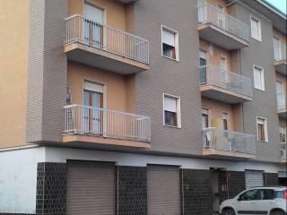 Foto - Quadrilocale via Vittorio Veneto 3, Castelnuovo Bormida