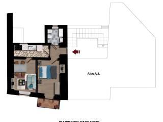 Photo - 2-room flat via 20 Settembre 60, Piazzatorre