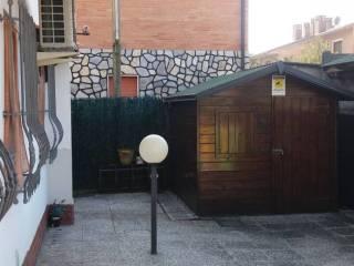 Foto - Bilocale via Martiri di Marzabotto 7A, Occhiobello