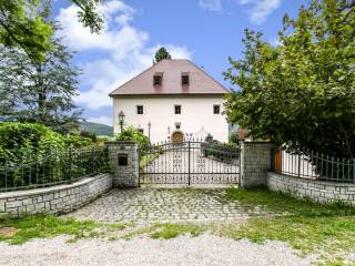 Foto - Villa unifamiliare via Schwarzhorn, San Martino, San Lorenzo di Sebato
