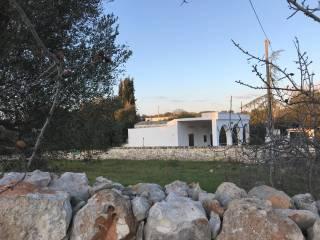 Foto - Villa unifamiliare Contrada Platone, Santa Caterina, Ramunno, Chianchizzo, Ostuni