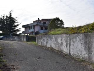 Foto - Villa unifamiliare Strada Statale della Valle del Volturno, Montaquila