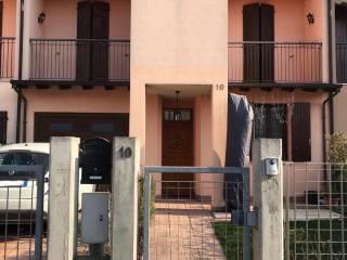 Photo - Terraced house via Storate 10, Marmirolo
