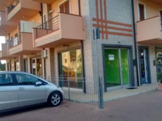 Immobile Affitto Villafranca Tirrena