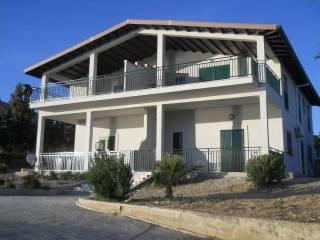 Photo - Apartment in villa, excellent condition, 90 sq.m., Siculiana