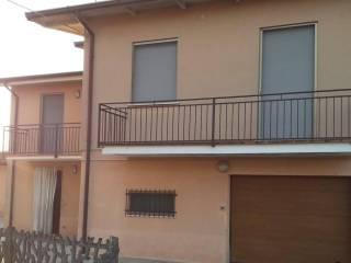 Foto - Villa bifamiliare via Fratelli Dondi, San Daniele Po