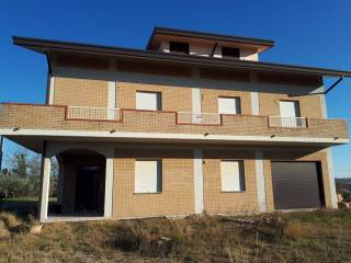 Foto - Villa plurifamiliare Strada Provincial Tollo-Filetto 161, Ari