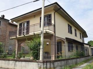 Foto - Villa bifamiliare via Padre Michele 1, Carbonara Scrivia