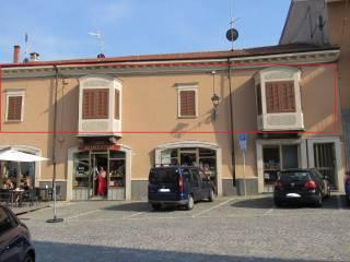 Foto - Appartamento piazza Pietro Toselli, Centro, Peveragno