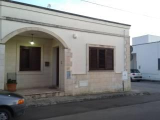 Foto - Trilocale via Zama 8, Minervino di Lecce