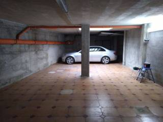 Foto - Box o garage via della Maranzana 56, Cristo, Alessandria