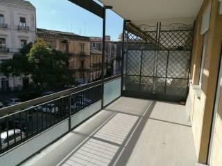 Foto - Bilocale via Carlo Felice Gambino 44, Corso Sicilia - Fiera, Catania