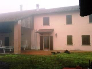 Foto - Casale via Martiri della Libertà 5, Cornovecchio