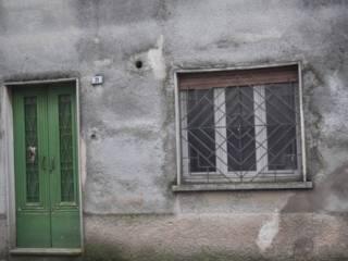 Foto - Terratetto unifamiliare via Umberto I, Centro, Seniga