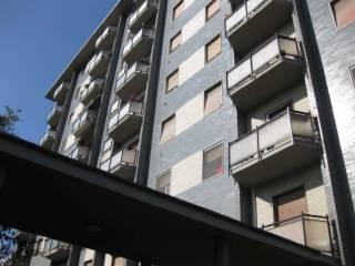 Foto - Appartamento all'asta via Simone Saint Bon, Milano