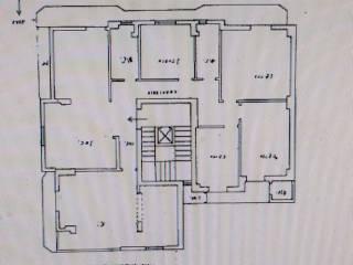 Foto - Appartamento viale Aldo Moro, Ferrovieri - Stadio, Reggio Calabria