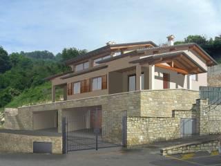 Foto - Rustico via Montano Montini 10, Brione