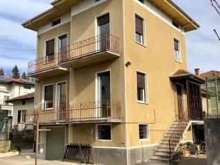Foto - Villa a schiera Strada alle Fucine, Biella