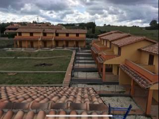 Foto - Villa a schiera via Porta Romana 2, San Gemini