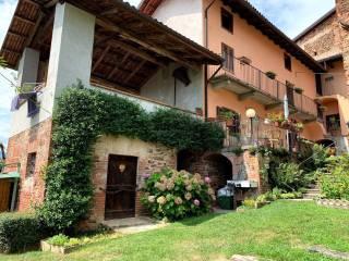 Foto - Villa unifamiliare via Forte, Brusnengo