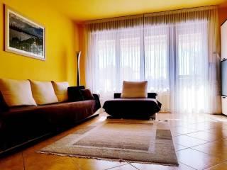 Foto - Trilocale via Gian Giacomo Trivulzio 37, Centro, Vigevano