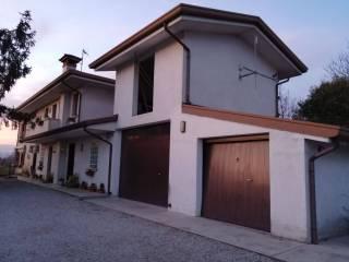 Foto - Villa unifamiliare via Tavella di Sant'Andrea 48, Pasiano di Pordenone