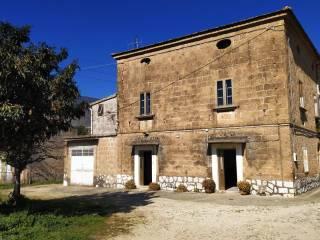 Foto - Quadrilocale Strada Vicinale Cerquitello, Presenzano