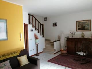 Foto - Villa a schiera via Le Macchie, Chitignano