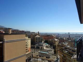 Foto - Appartamento via Giovanni Casartelli, Oregina, Genova
