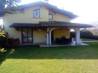 Foto - Villa bifamiliare via Carnighe 1, Villanuova sul Clisi