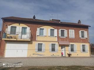 Foto - Villa bifamiliare Strada Valtiglione, Masio